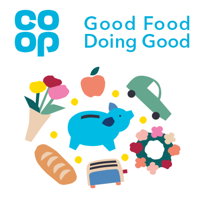 CO Op – Good Food Doing Good