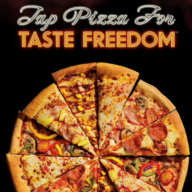 pizza hut case study Case study: pizza hut pizza is the world's largest pizza chain restaurant chain and is a subsidiary of yum brands inc pizza hut's restaurant count comes to about 34,000 locations around the world with all this capital and demand, there had to be a website.